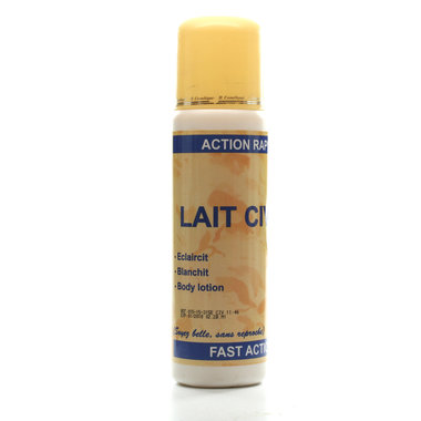 Civic Fast action Lotion (Beige top) 16.9 oz / 500ml