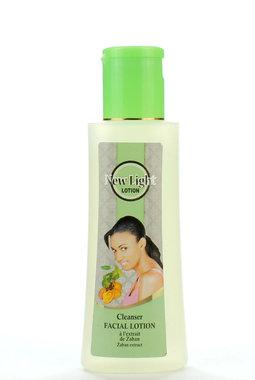 New Light Whitening Body Oil with Zaban 3.5 oz/ 100 ml