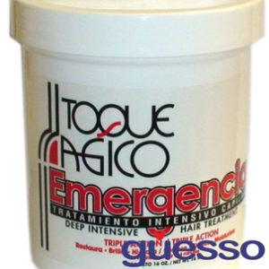 Emergencia Deep Intensive Hair Treatment 16oz/473ml