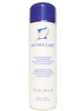 Nutriclair Skin Lightening Lotion 16 oz