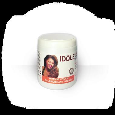 Idole Intense Beauty Cream (White)8.5 oz / 250 ml