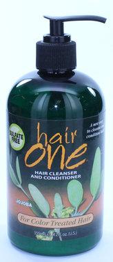 Hair One with Jojoba Oil for Color Treated Hair 12oz/355ml
