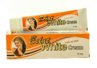 Eclat White Fast Action Multi-lightening Tube Cream