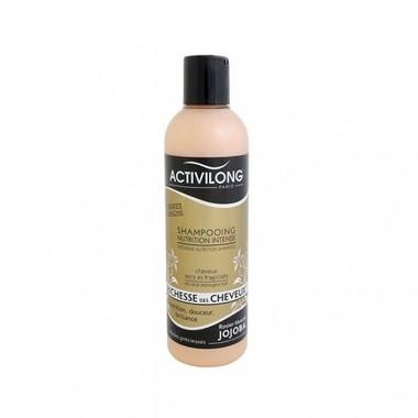 Shampoo RICHESSE DES CHEVEUX Nutrition Intense with Jojoba Oil Activilong 8.5oz/250ml