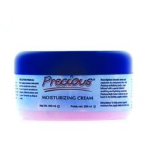 Precious Moisturizing Jar Cream 8 oz / 250 ml
