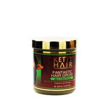 Ketty Hair Fantastic Hair Grow Cactus 6.78 oz / 200 ml