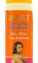 Janet Bleaching Body Lotion 16 oz / 500 ml