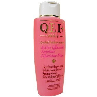 QEI+ Efficacite Extreme Strong Toning Fine and Pure Glycerin 16.8/500ml