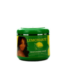 Lemonvate Moisturizing Jar Cream 8.45 oz / 250 ml