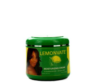 Lemonvate Moisturizing Jar Cream 8.45 oz / 250 ml