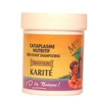 Miss Antilles Soin-Creme Revitalisante Karite 6.8 oz