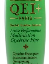 QEI+ Performance Multi-Action Strong Toning Fine and Pure Glycerin 16.8oz/500ml