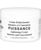 Pr. Francoise Bedon Puissance Intensive and Concentrated Lightening Jar Cream 6.8oz/200ml