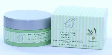 Claudia Stevens Olive Oil Formula Eye Cream 1oz/25ml