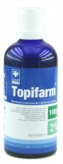 Topifarm Whitening Glycerine 3.3 oz / 100 ml