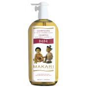Makari BeBe Shampoo with Sweet Almond 17 fl oz