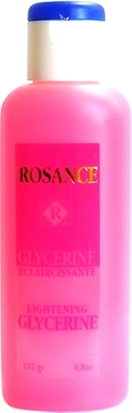 Rosance Lightening Glycerine 4.8 oz / 135 g