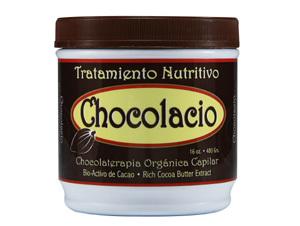 CHOCOLACIO (CHOCOLATE) HAIR TREAMENT 16 oz / 500gr