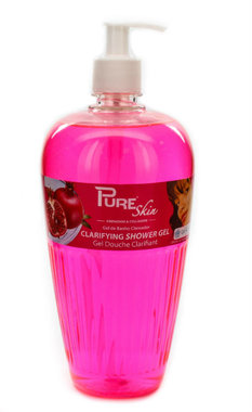 Pure Skin Clarifying Shower Gel 30.4 oz / 900 ml