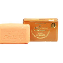 Ever Sheen Cocoa Butter Beauty Soap 7oz./200g