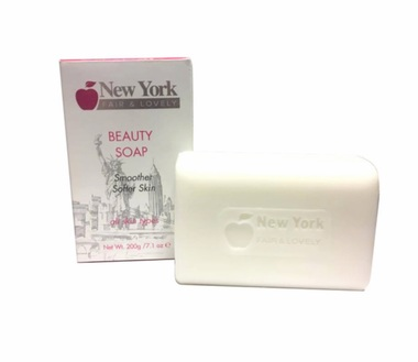 New York Fair & Lovely Beauty Soap 7.1 oz /200 g