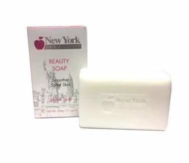 New York Fair & Lovely Beauty Soap 7.1 oz /200 g
