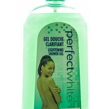 Perfect White Lightening Shower Gel 33.8 oz / 1L