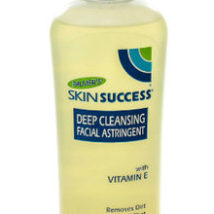 Palmer's Skin Success Deep Cleansing Facial Astringent with vitamin E 8.5 oz / 250 ml