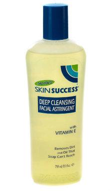 Palmer's Skin Success Deep Cleansing Facial Astringent with vitamin E 8.5 oz / 250 ml