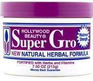 Hollywood Beauty Super Gro Maximum Strength 7.5 oz