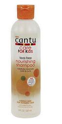 Cantu Care For Kids Tear-free Nourishing Shampoo 8 fl oz