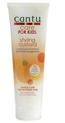 Cantu Care For Kids Styling Custard  8 oz