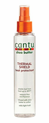 Cantu Shea Butter Thermal Shield Heat Protectant 5.1 oz