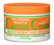 Hollywood Beauty Imports Hollywood Beauty Carrot Creme 7.5 oz
